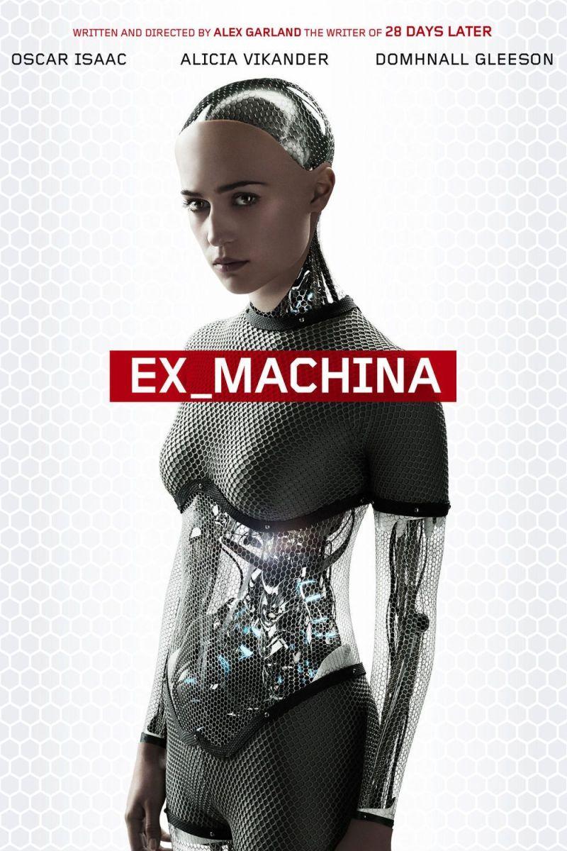 Ex Machina – Review