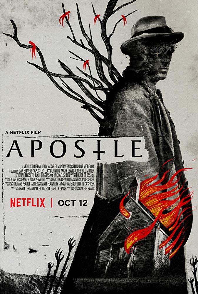 Apostle – Review