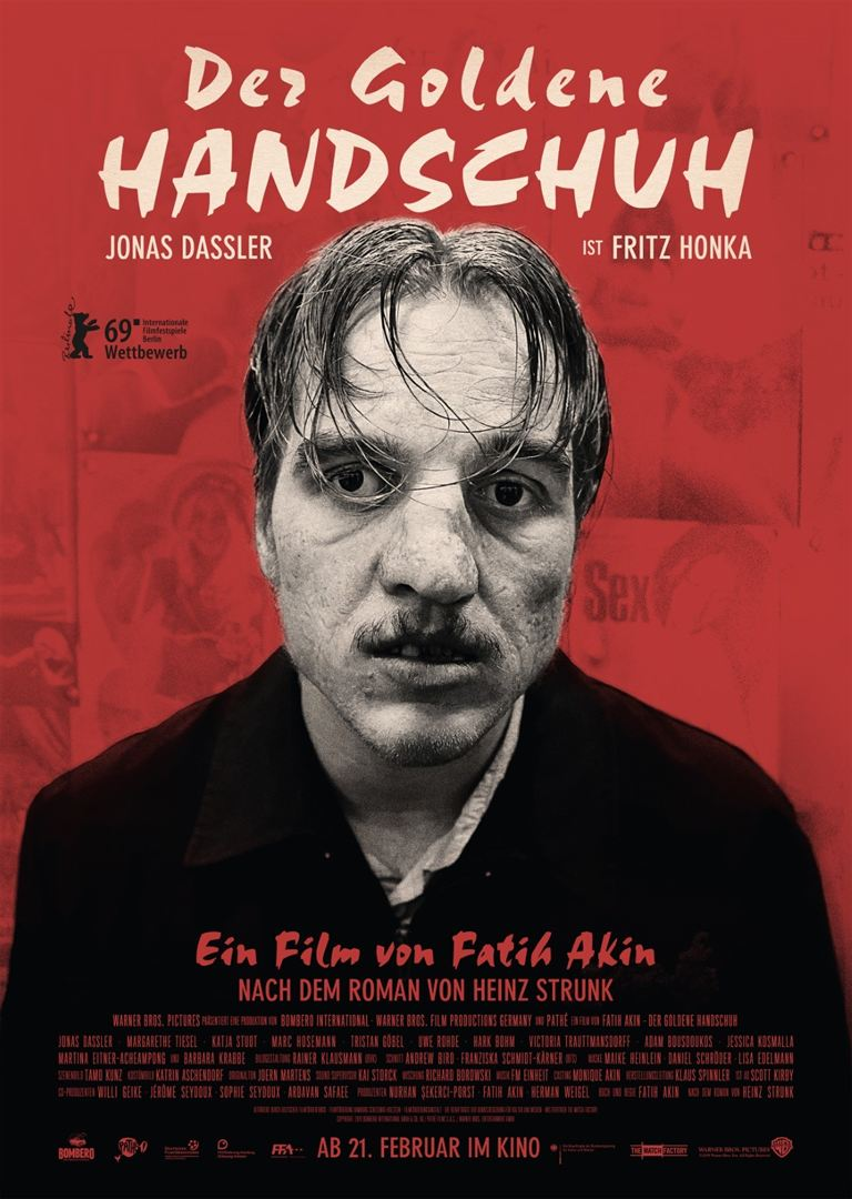 Der Goldene Handschuh – Review