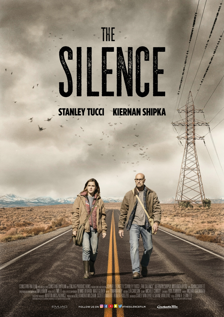 The Silence – Review