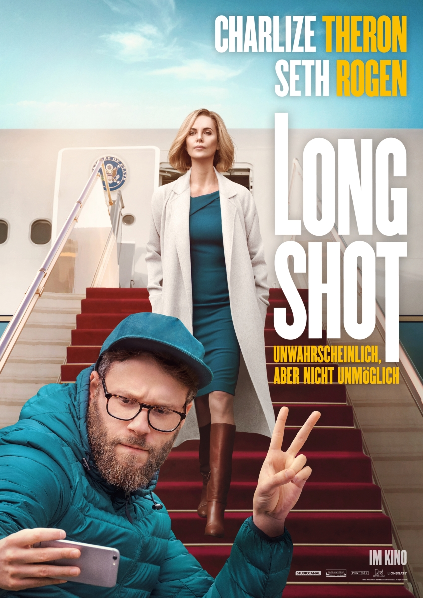 Long Shot – Review