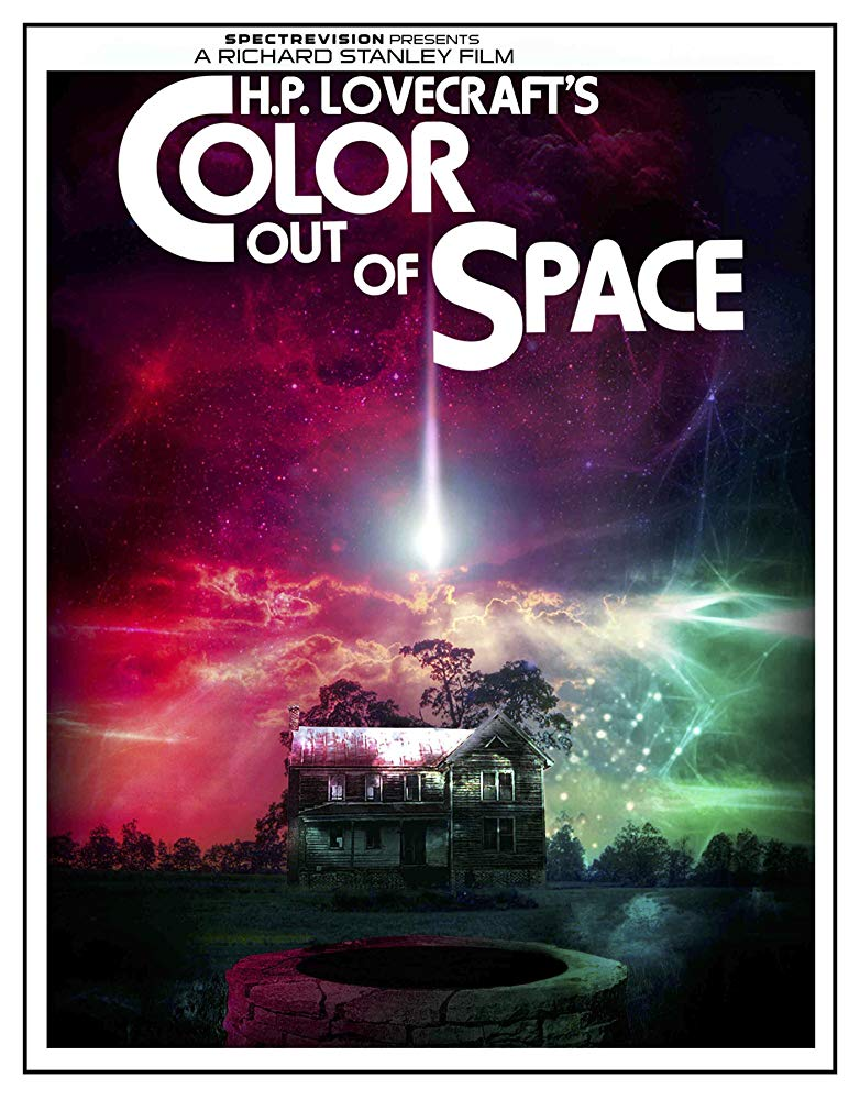 /slash Filmfestival – Tag 6 – Color out of Space, The Wind, Gonjiam: Haunted Asylum