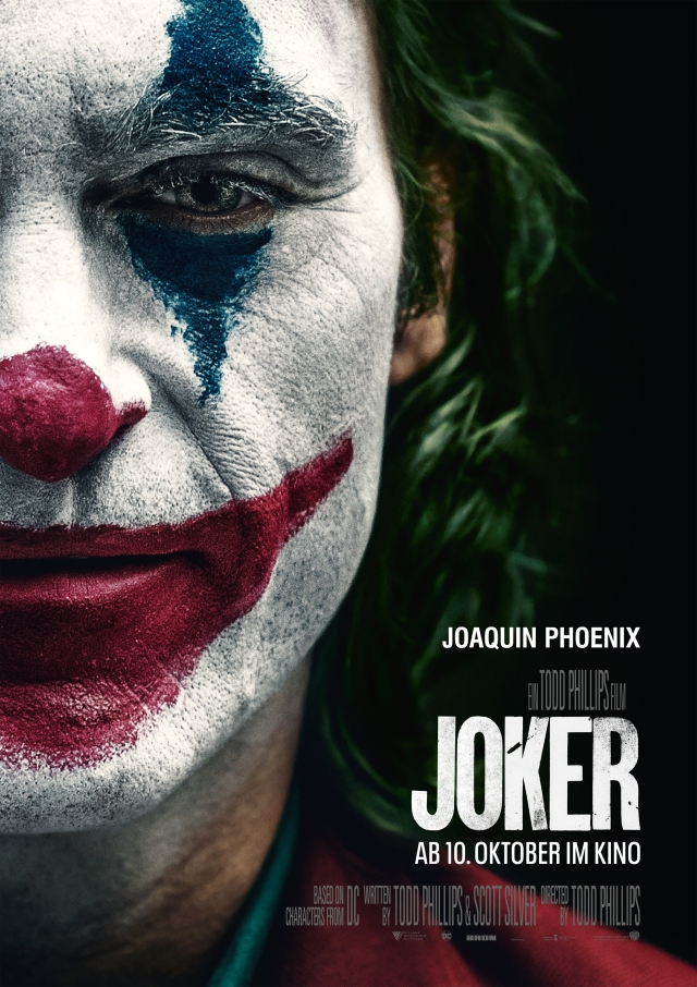 Joker – Review